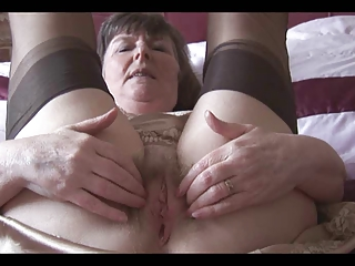Free HD Granny Tube Nylon
