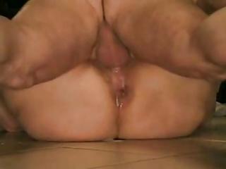 Free HD Granny Tube Creampie