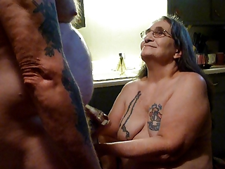 Free HD Granny Tube Sperm