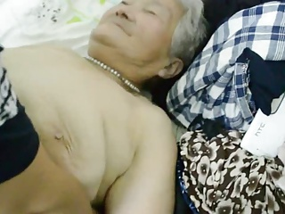 Free HD Granny Tube Japan