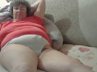 Granny annick 67 ans 4