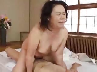 Free HD Granny Tube Asian