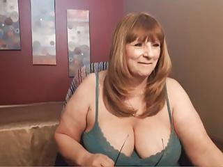 Free HD Granny Tube Webcam