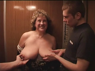 Free HD Granny Tube - Big Ass