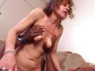 Granny Nipples