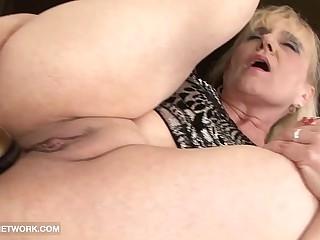 Granny Anal Fuck Wants Black..