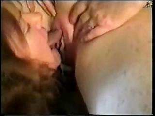 Lesbian grannies having fun...