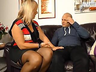 AMATEUR EURO - Big Tits Big..