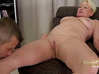 student with big cock for a..
