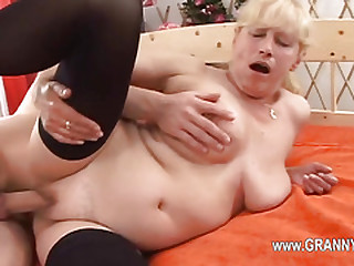 Extremely hot mature sex hard