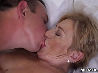 70  GILF Is In Love With..