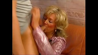 My mother's anal dream (Full..